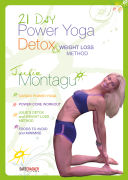 21 Day Power Yoga Detox and Weight Loss Method with Julie Montagu