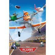 Planes Teaser - Maxi Poster - 61 x 91.5cm