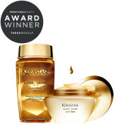 Kérastase Elixir Ultime Huile Lavante Bain (250ml) and Beautifying Masque (200ml) Duo Bundle