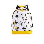 Mi-Pac x Kit Neale Men's Rat Trap Backpack - Multi