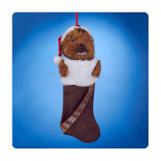 Star Wars Chewbacca Plush Stocking