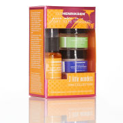 Ole Henriksen Three Little Wonders Mini Holiday Kit (Worth £49.00)