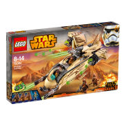 LEGO Star Wars: Wookiee Gunship (75084)