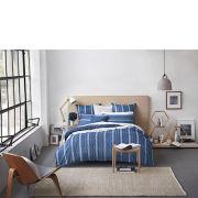 Sheridan Bramwell Single Euro Pillowcase - Blue