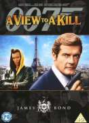 A View To A Kill [Single Disc Version]