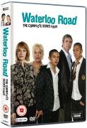 Waterloo Road - Complete Series 4