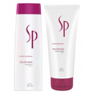 Wella Sp Color Duo (2 Products)