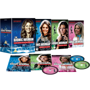 Bionic Woman - Seasons 1-3