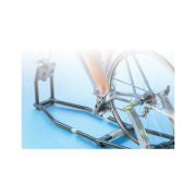 Tacx Fortius and i-Magic Steering Frame