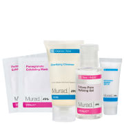 Murad Pore and Oil Control Discovery Kit