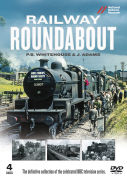 Railway Roundabout - The Complete Collection (Includes Bonus Disc)