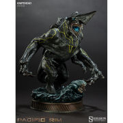Sideshow Collectables Pacific Rim Gipsy Danger 20 Inch Statue