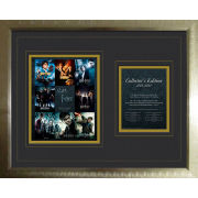 "Harry Potter Collection - High End Framed Photo - 16"""" x 20"""