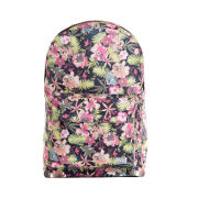 Spiral Backpack - Wild Floral