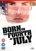 Born on 4th of July (2014 British Legion Range)