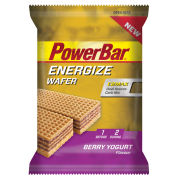 PowerBar Energize Wafer - Box of 12 Wafers
