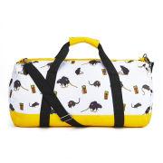 Mi-Pac x Kit Neale Men's Rat Trap Duffle Bag - Multi