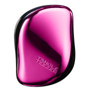 Tangle Teezer Pink Chrome Compact Styler Limited Edition - Online Exclusive