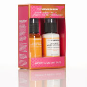 Ole Henriksen Merry And Bright Duo Holiday Kit (Worth £47.00)