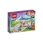 LEGO Friends: Vet Clinic (41085)