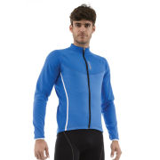 Santini Tempo Long Sleeve Jersey - Royal