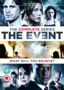 The Event - The Complete Series