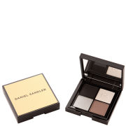 Daniel Sandler Eye Shadow Quad - Scandal at Midnight