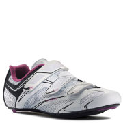 Northwave Starlight 3RS Women's Cycling Shoes - White/Black