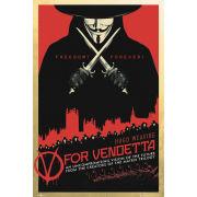 V For Vendetta One Sheet - Maxi Poster - 61 x 91.5cm