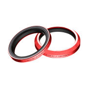 FSA SL Alloy ACB TH-873 MR054R Bearing  - Carbon