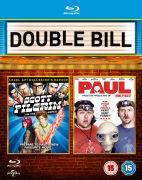 Scott Pilgrim vs. The World / Paul