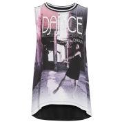 Damned Delux Women's Dance Til Dawn Vest - Multi