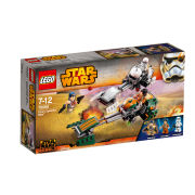 LEGO Star Wars: Ezra's Speeder Bike (75090)