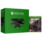 Xbox One Console - Includes Call of Duty: Advanced Warfare