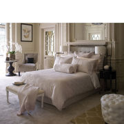 Sheridan Cleary Pair Pillowcases - Beige