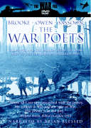 The War File - The War Poets