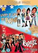Bratz - Living It Up/Rock Angelz