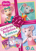 Angelina Ballerina: Celebrate With Angelina (Just Dance / Its Showtime / Sweet Valentine)