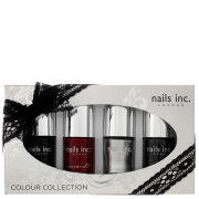 nails inc. Gothic Collection