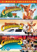 Beverly Hills Chihuahua 1-3