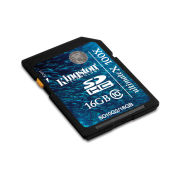 Kingston 16 GB Micro SDHC Card Class 10
