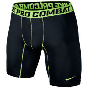 Nike Men's Core Compression 6 Inch Short - Black
