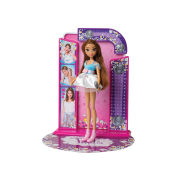 Violetta Music Show (Doll, Stage and Mini Microphone)