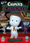 Casper's Scare School: Scare Scouts