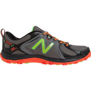 New Balance Men's Outdoor MO69GR Trainers - Grey/Red