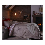 Stag Bedding Set - Multi