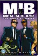 Men In Black (The Animated Series) - Season 1 Volume 1