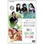 Trio/Encore/Quintet