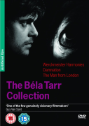 The Bela Tarr Collection (3 Discs)