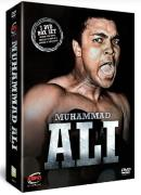 Muhammad Ali Beyond The Ropes, Thrilla In Manila & Rumble In The Jungle